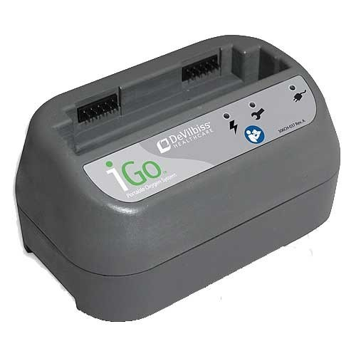 DeVilbiss iGo External Battery Charger