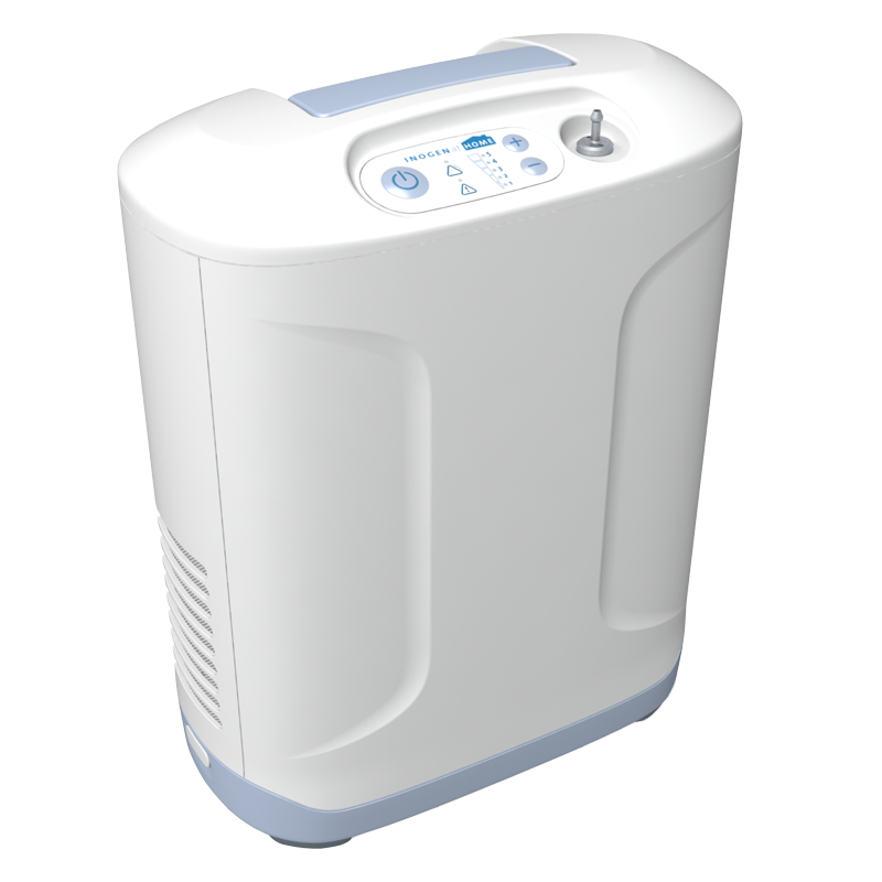 Inogen At Home Oxygen Concentrator