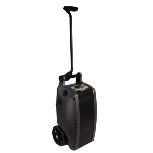 OxLife Independence Travel Cart