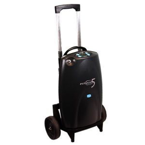 SeQual Eclipse Travel Cart