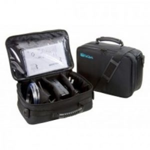 SeQual Eclipse Travel Case with Accessories