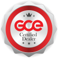 GCE Certified Dealer