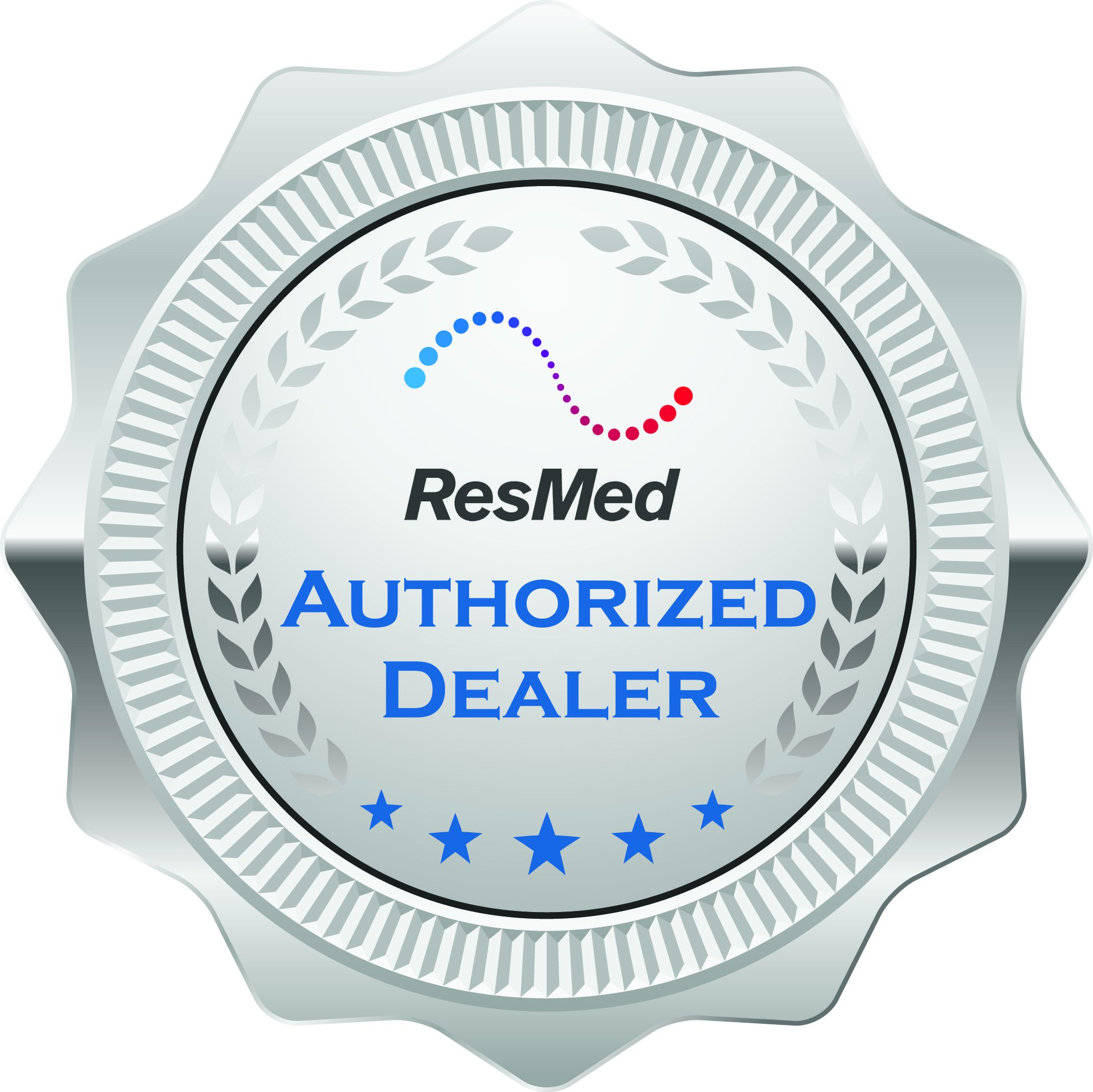 ResMed Authorized Dealer