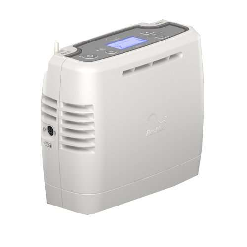 ResMed Mobi Pulse Flow Portable Oxygen Concentrator