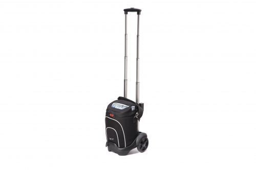 GCE Zen-O Travel Cart