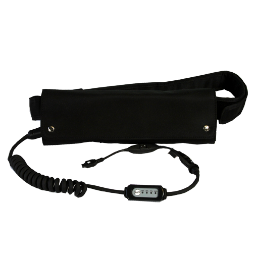 AirSep AirBelt Battery Belt
