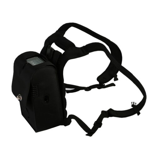 AirSep FreeStyle Harness System