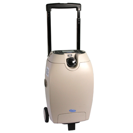 Invacare SOLO2 Travel Cart