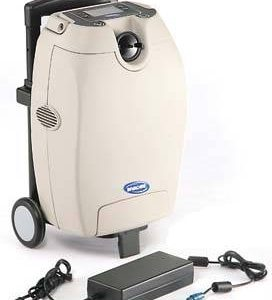 Invacare SOLO2 with Power Supplies