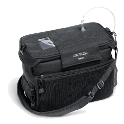 Respironics EverGo Inconspicuous Carrying Case