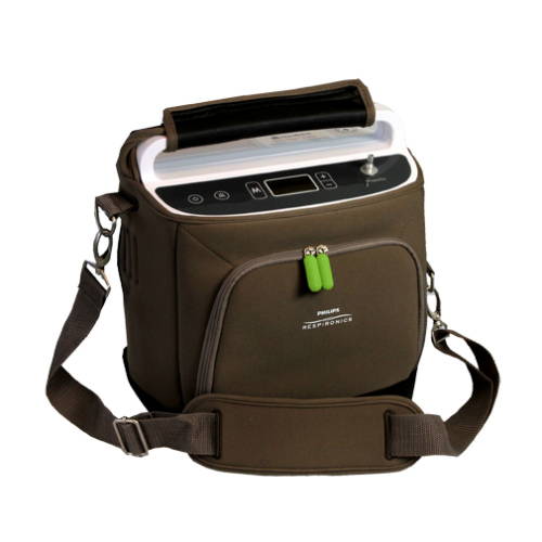Respironics SimplyGo Carrying Case